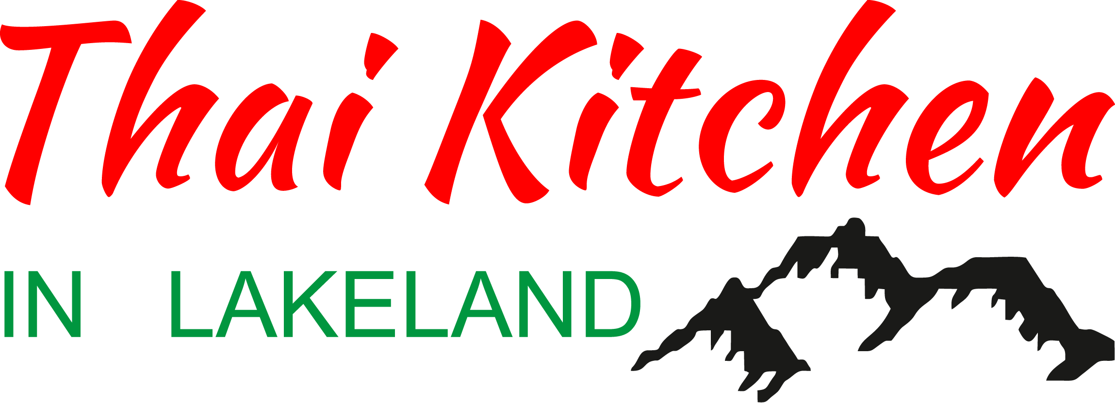 thai kitchen in lakleland logo
