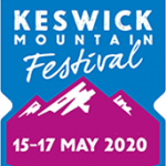 logo for Keswick Mountain Festival 2020