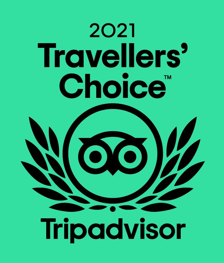 Thai Kitchen in Lakeland 2021 Tripadvisor Travellers Choice Award